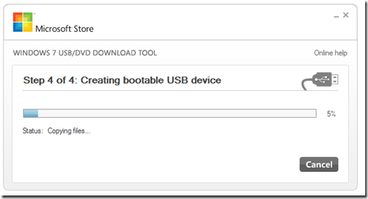 How To Install Windows 8 Release Preview from a USB Drive4