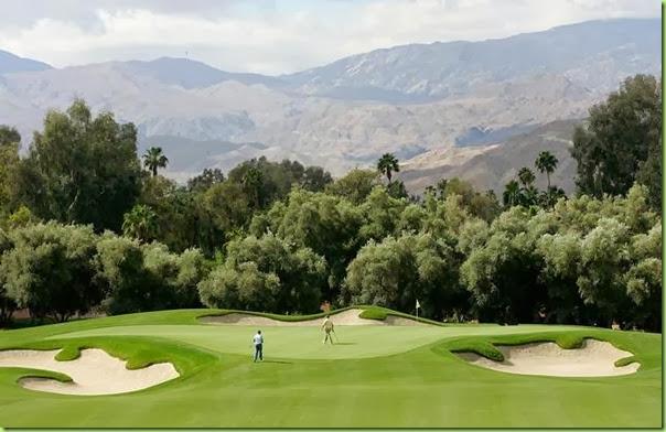 sunnylands golf
