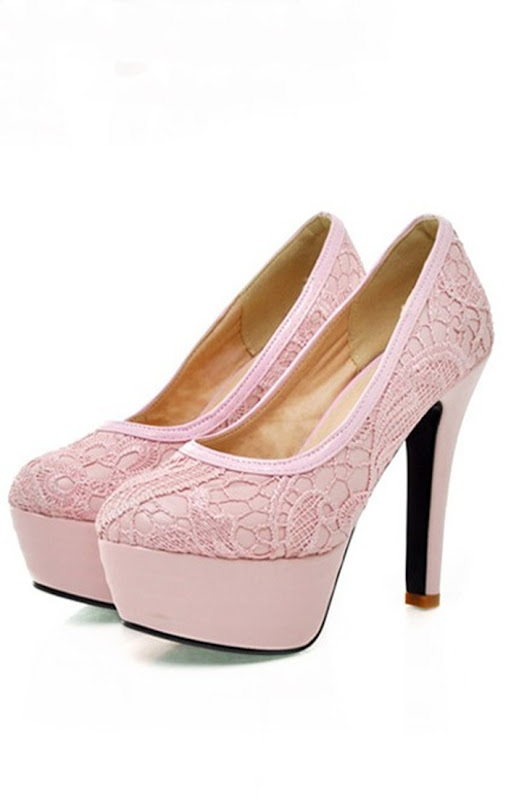 sweet-embroidered-lace-pumps-with-high-platform