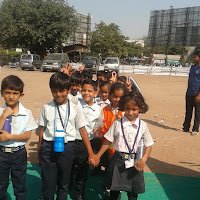 Primary on 28th February 2014 GDA Harni