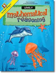 Critical Thinking Press Balance Math & More Level 2 | BooksOnTheMove