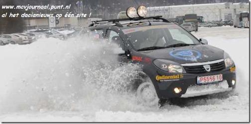 Dacia Sandero Stepway Duurtest 04