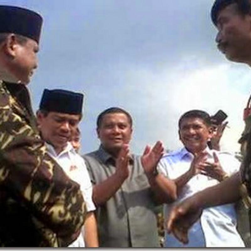 GP Ansor Dan Banser : Prabowo Mirip Gajah Mada