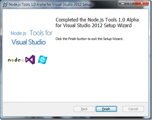 Node-js-visual-studio-tools-installation3