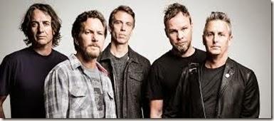 Pearl Jam en Santiago Entradas baratas primera fila