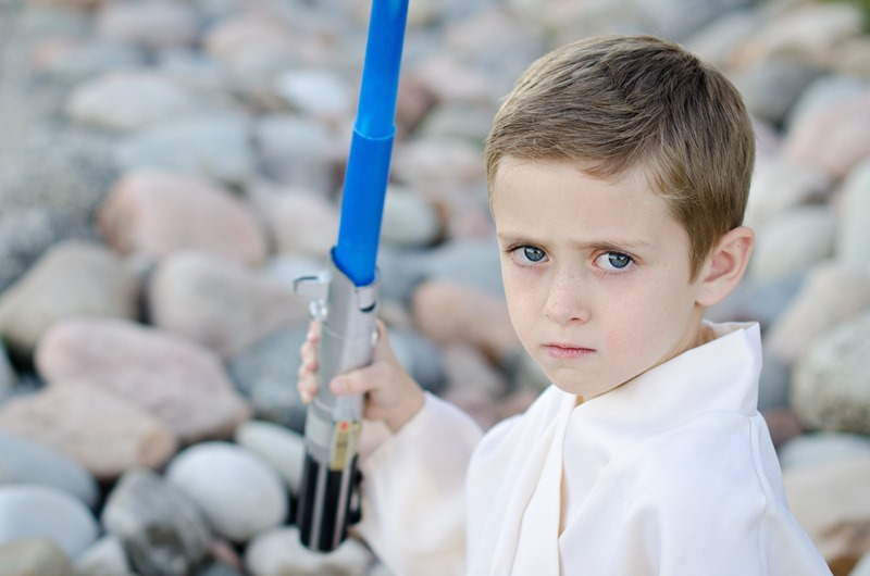 Luke costume-3