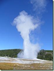 Day13Yellowstone Clepsydra geyser