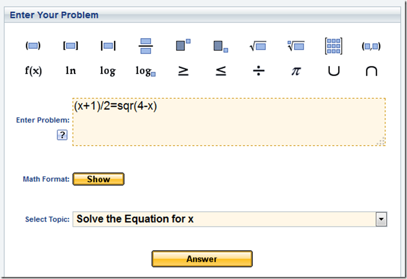 mathway-solve-maths-online