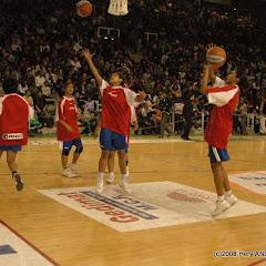 RNS 2008 - Basket
