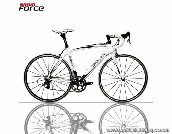 Dolan Hercules SE Road Bike