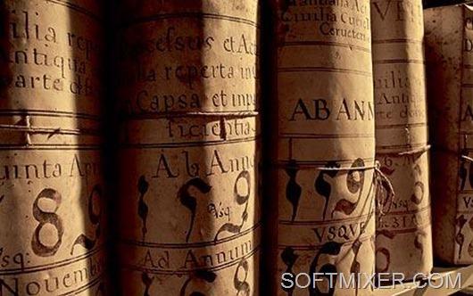 Архив-Ватикана
