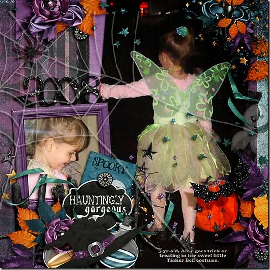 Tinkerbell alex 2008