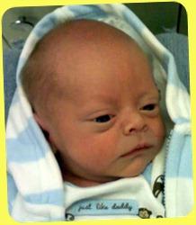 Baby Kohen