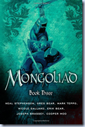 The Mongoliad: Book III
