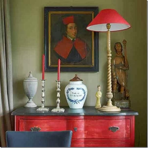 case e interni - stile country chic - soggiorno cucina bagno camera (1)