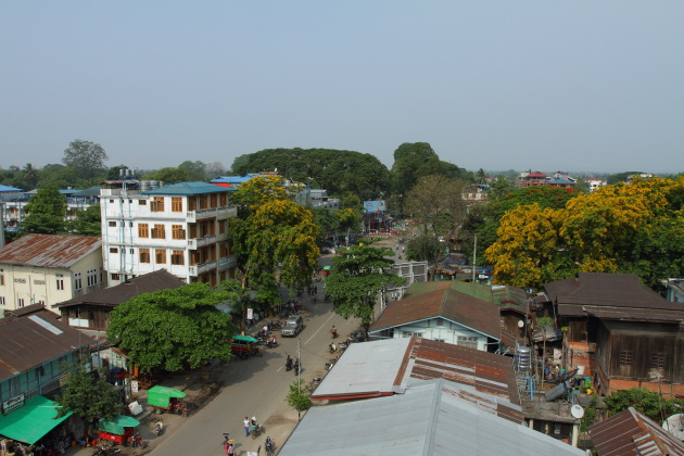 Myitkyina Myanmar  city images : Myitkyina: The Jade Capital of Myanmar Be On The Road | Live your ...