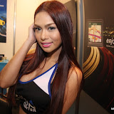 philippine transport show 2011 - girls (7).JPG