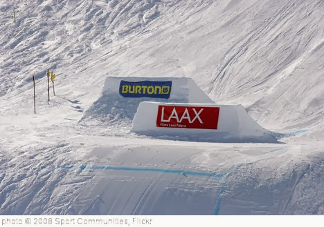 'BEO 2008 Slopestyle act 20' photo (c) 2008, Sport Communities - license: http://creativecommons.org/licenses/by-sa/2.0/
