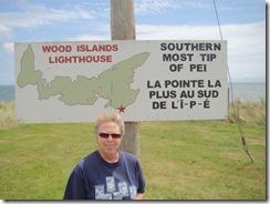 Wood Islands Light