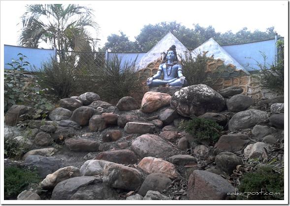 Mahadev - Shiva - Shramik Park - Gaighat Udayapur