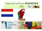 Papouščí centrum Veldhoven