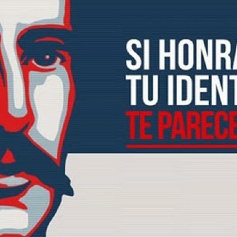 Día del Padre de la Patria Dominicana