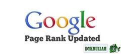 Jadwal Update Google Page Rank 2013