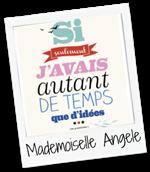 Mademoiselleangele