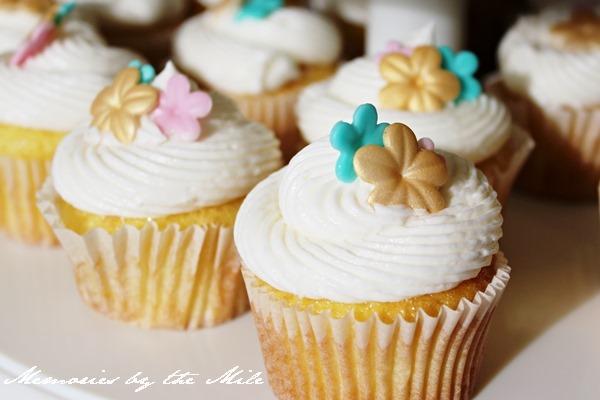 Homemade-Lemon-cupcakes