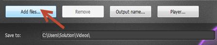 การแปลงไฟล์วีดีโอเป็นแฟลชแบบง่ายๆ