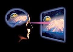 le monde est illusion