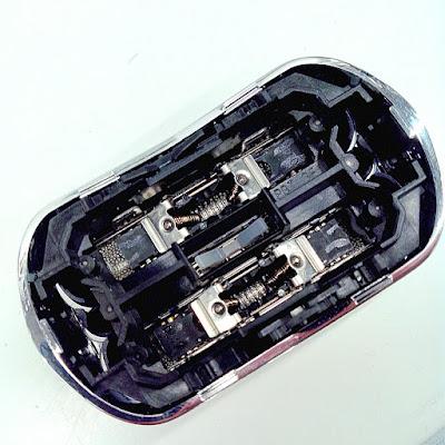 Series 3 Braun Rasierapparat