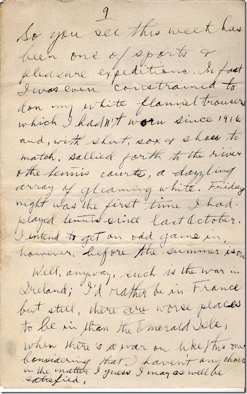 4 Aug 1918 9