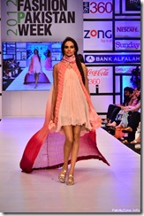 Pakistan's third fashion week FPW 3 20125