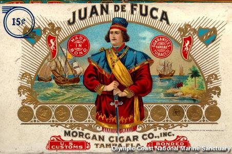 Ο Ιωάννης Φωκάς έγινε μάρκα τσιγάρων