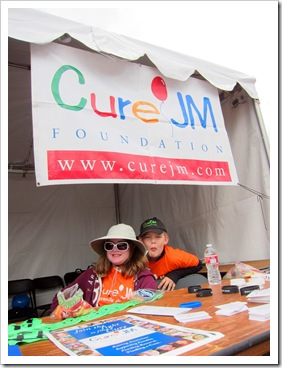 the things cure jm tent