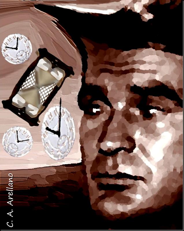 La-máquina-del-tiempo-ilustración-de-C-A-Arellano