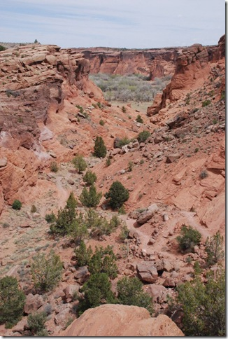 04-25-13 B Canyon de Chelly South Rim (8)