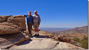 Mt. Lemmon March 049