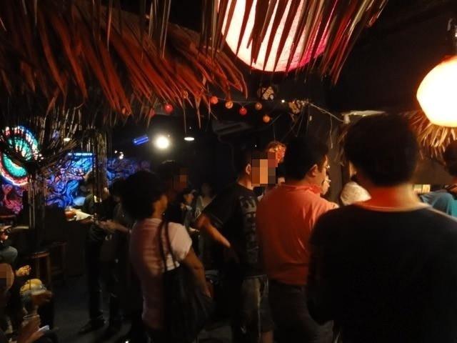 関西虫食いフェスティバル