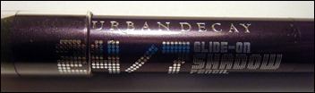 Urban Decay Delinquent 24/7 Shadow Pencil