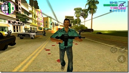 GTA - Vice City