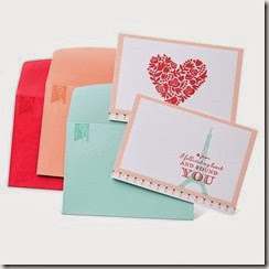 Valentines sweet sayings and cards