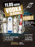 Zoff Club Double Vodka