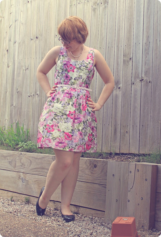 50s style blog