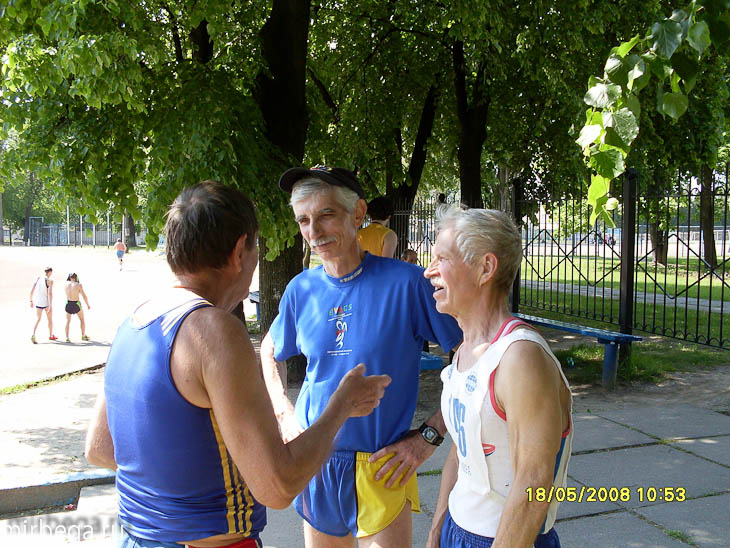Фотографии. 2008. Киев - 37
