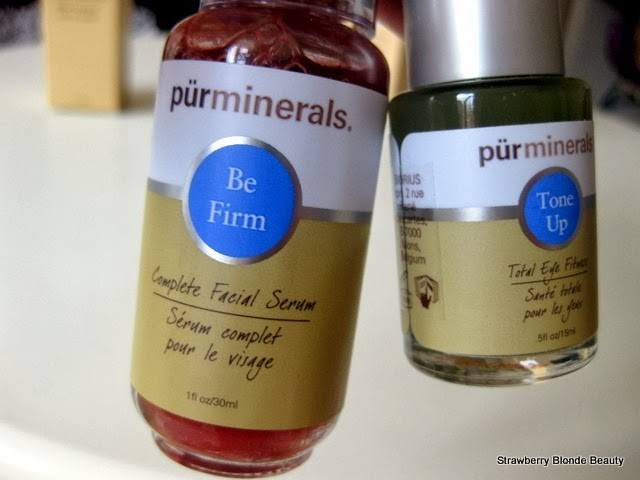 PurMinerals-Be-Firm-Complete-Facial-Serum,Tone-Up-Total-Eye-Fitness-review