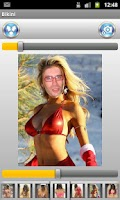 Screenshot of Bikini Prank Photo Editor