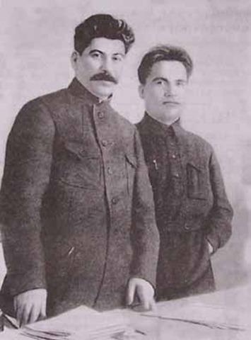 stalin-kirov