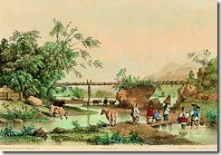Auguste_Borget's_'Bamboo_Aqueduct,_Hong_Kong'_Lithographed_by_E._Ciceri,_1838